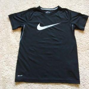 Nike Boy's Dri-Fit Training Shirt
